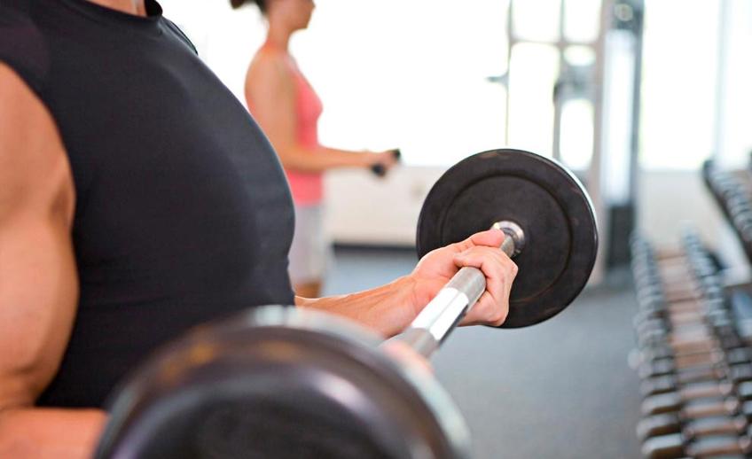 Terapia specifica per il bodybuilding