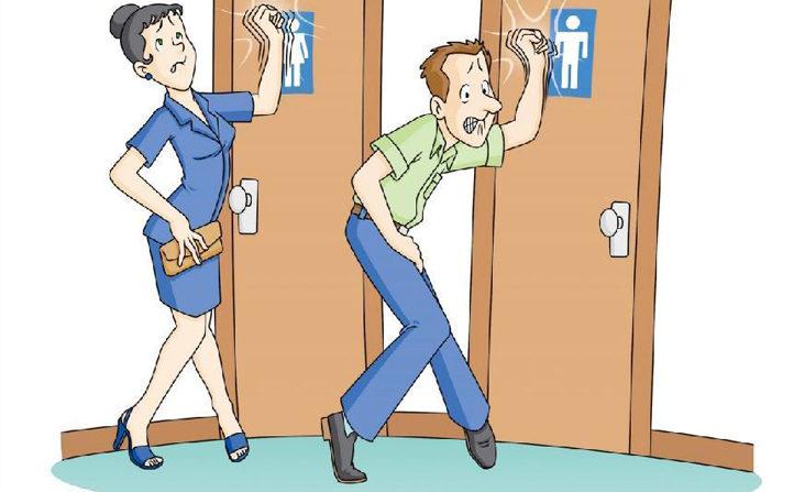 Incontinenza urinaria e manipolazione Viscerale